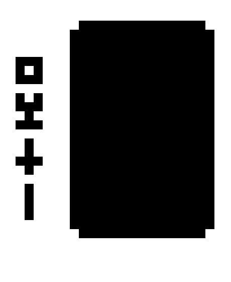 Pixel Tarot