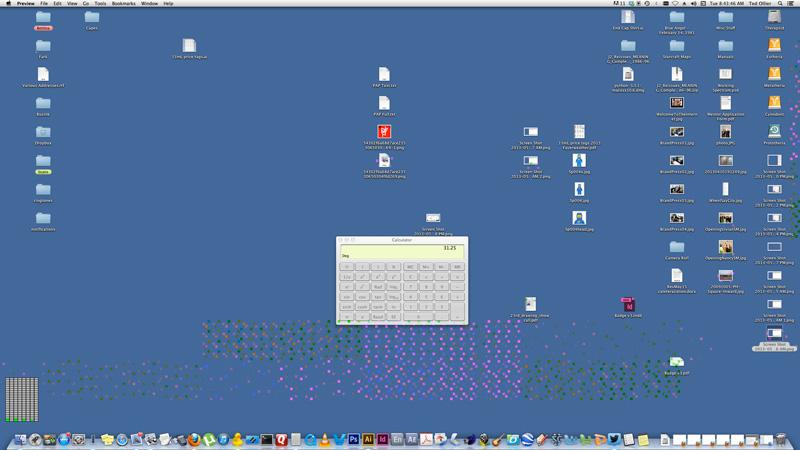 PixelGlitchesDesktop